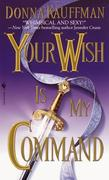eBook: Your Wish Is My Command