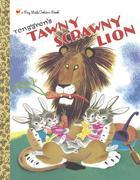 eBook: Tawny Scrawny Lion