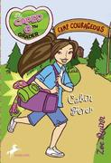 eBook:  The Caped Sixth Grader: Cabin Fever