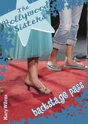 eBook:  The Hollywood Sisters: Backstage Pass