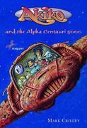 eBook: Akiko and the Alpha Centauri 5000