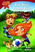 eBook:  Pee Wee Scouts: Blue Skies, French Fries