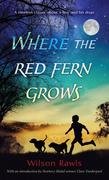 eBook: Where the Red Fern Grows
