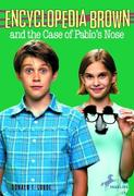 eBook: Encyclopedia Brown and the Case of Pablos Nose