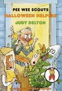 eBook:  Pee Wee Scouts: Halloween Helpers