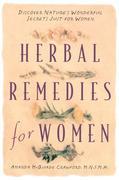 eBook: Herbal Remedies for Women