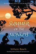 eBook: Summer of the Monkeys