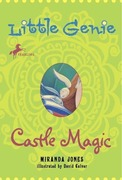 eBook:  Little Genie: Castle Magic