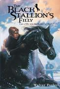 eBook: The Black Stallion's Filly