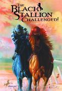 eBook: The Black Stallion Challenged