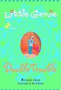 eBook:  Little Genie: Double Trouble