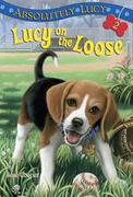 eBook:  Absolutely Lucy 2: Lucy on the Loose