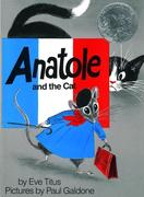 eBook: Anatole and the Cat