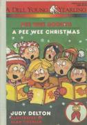 eBook:  Pee Wee Scouts: A Pee Wee Christmas
