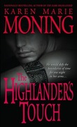 eBook: The Highlander's Touch