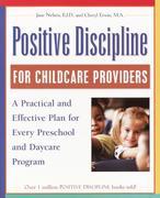 eBook: Positive Discipline for Childcare Providers