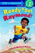 eBook: Ready? Set. Raymond!