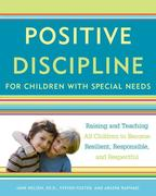 eBook: Positive Discipline for Children with Special Needs
