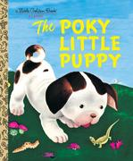 eBook: The Poky Little Puppy