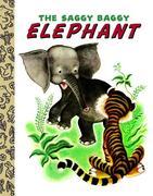 eBook: The Saggy Baggy Elephant