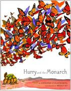eBook: Hurry and the Monarch