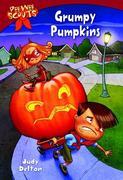 eBook:  Pee Wee Scouts: Grumpy Pumpkins