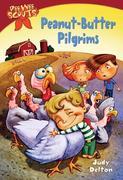 eBook:  Pee Wee Scouts: Peanut-butter Pilgrims