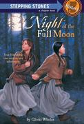 eBook: Night of the Full Moon