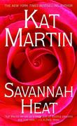 eBook: Savannah Heat