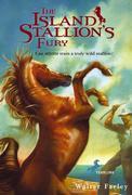 eBook: The Island Stallion's Fury