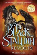 eBook: The Black Stallion Revolts