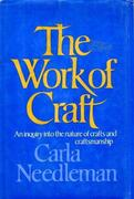 eBook: The Work Of Craft