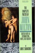 eBook: The Complete Poetry of John Milton