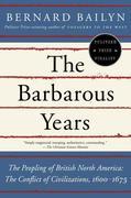 eBook: Barbarous Years