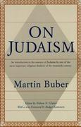 eBook: On Judaism