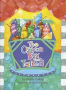 eBook: The Crayon Box that Talked