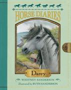 eBook:  Horse Diaries 10: Darcy