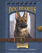 eBook:  Dog Diaries 2: Buddy