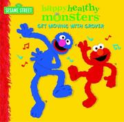 eBook: Get Moving with Grover (Sesame Street)