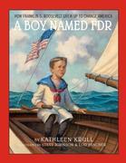 eBook: Boy Named FDR