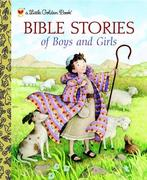 eBook: Bible Stories of Boys and Girls