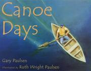 eBook: Canoe Days