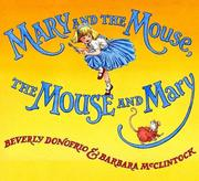 eBook: Mary and the Mouse, The Mouse and Mary