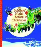 eBook: The Soldiers' Night Before Christmas