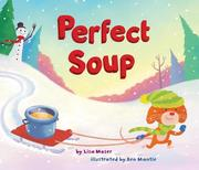 eBook: Perfect Soup