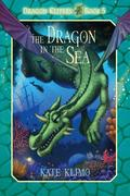 eBook:  Dragon Keepers 5: The Dragon in the Sea
