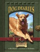 eBook:  Dog Diaries 1: Ginger