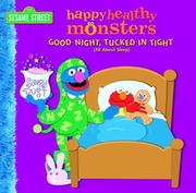 eBook: Good Night, Tucked in Tight (All About Sleep) (Sesame Street)