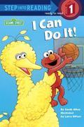 eBook: I Can Do It! (Sesame Street)