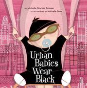 eBook: Urban Babies Wear Black